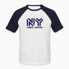 New York__V005 T-Shirts
