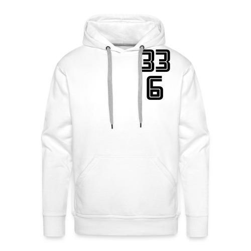 Balingen Pullover  - Männer Premium Hoodie