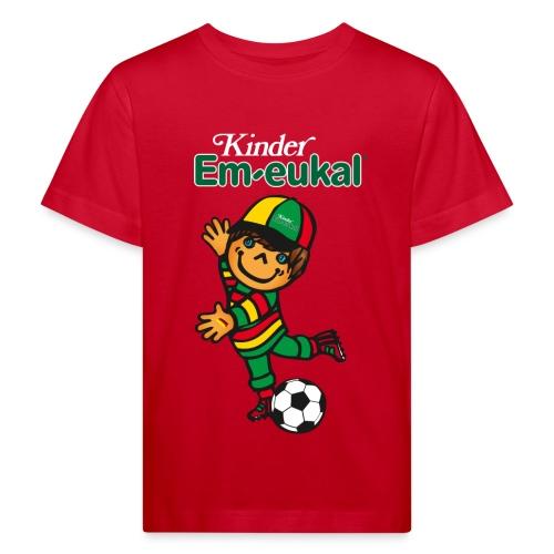 Kinder Em-eukal® Shirt - Kinder Motiv2 - Kinder Bio-T-Shirt