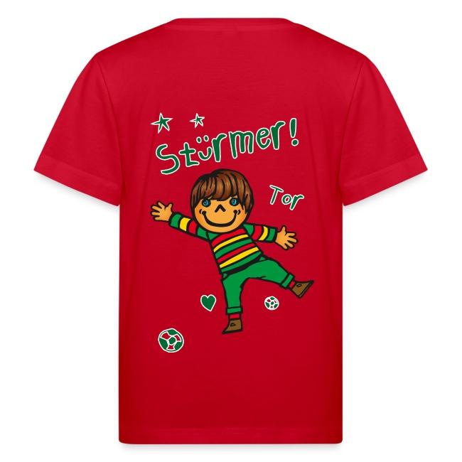 Kinder Em-eukal® Shirt - Kinder Motiv2