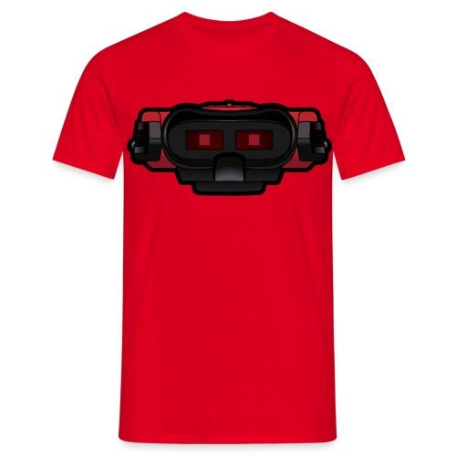 BEEP BOOP - Men's T-Shirt