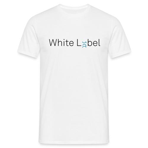 White Label - Männer T-Shirt