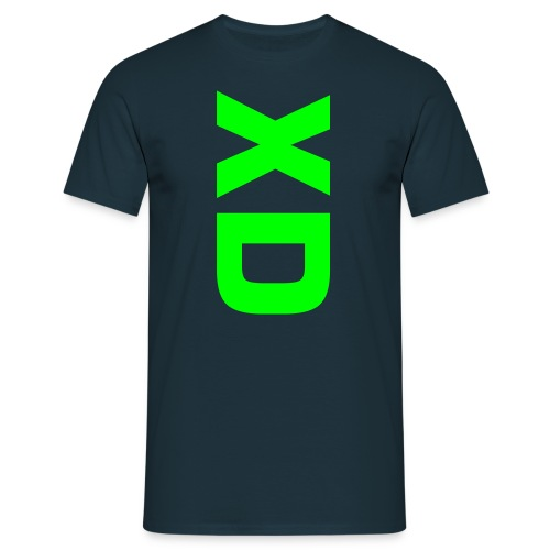 XD - Men's T-Shirt
