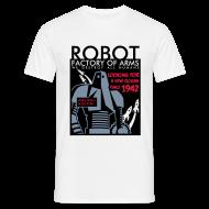 Magliette ~ Maglietta da uomo ~ Robot