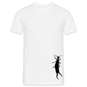 PerceOreille - T-shirt Homme