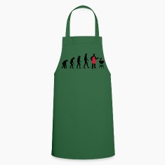 Evolution Grill  Aprons