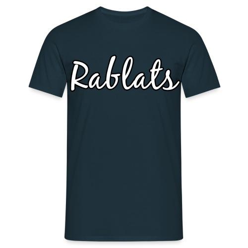 RABLATS - Men's T-Shirt