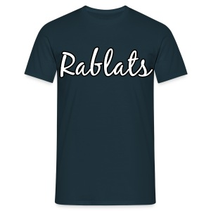 RABLATS - Men's T-Shirt