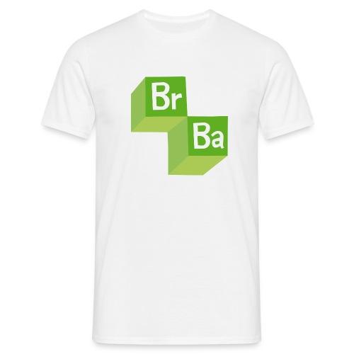 Breaking Bad - Maglietta da uomo