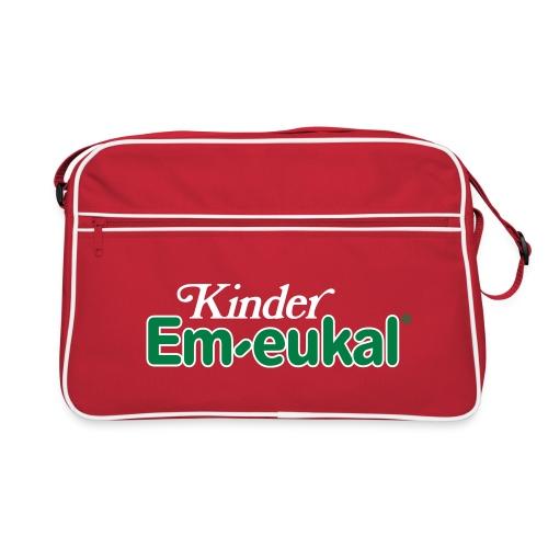Kinder Em-eukal® Retro-Tasche - Retro Tasche