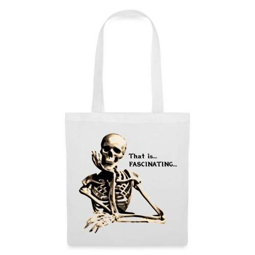 Fascinating Tote Bag - Tote Bag