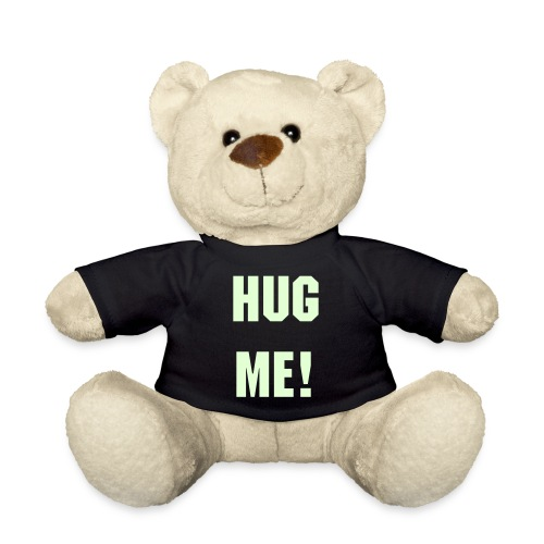 Hug me Teddy Bear - Orsetto
