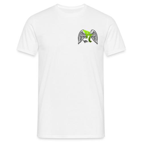 Shirt Logo only - Männer T-Shirt