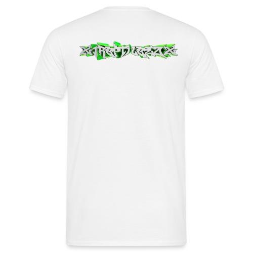 Reptile Shirt - Männer T-Shirt