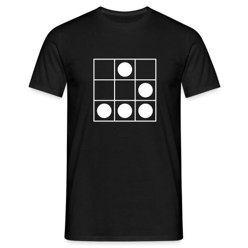 Logo Hacker - T-shirt Homme