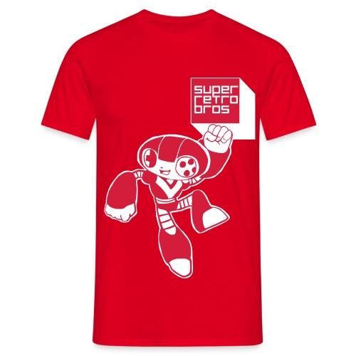 Diversity of Doom (Välj tröjfärg) - T-shirt herr