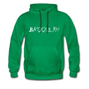 brooklyn - Männer Premium Hoodie