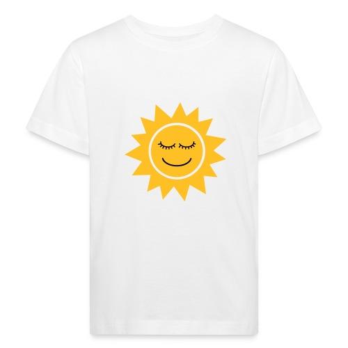 Womens Wild Safarai Tee - Kids' Organic T-Shirt
