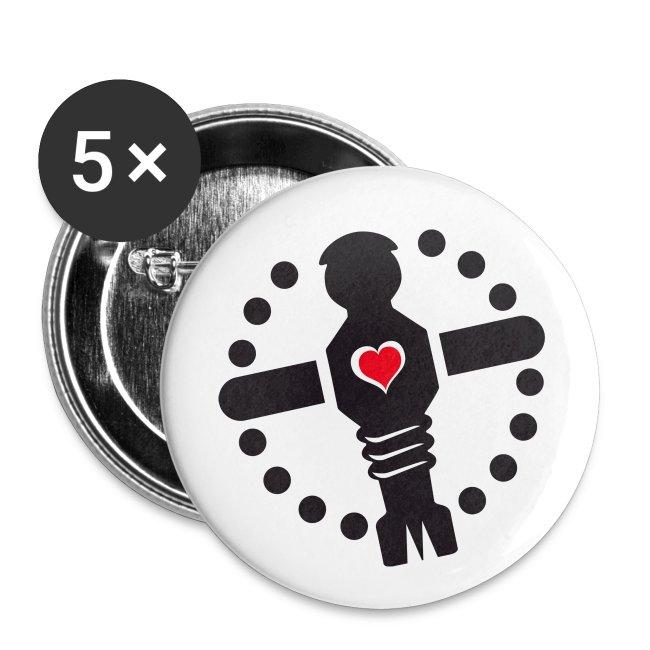 KKL Button