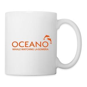 OCEANO Becher - Tasse