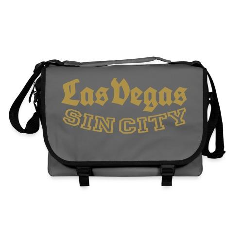 LAS VEGAS SIN CITY - Shoulder Bag
