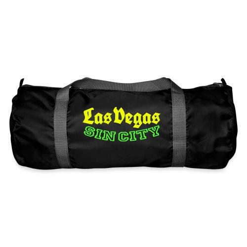 LAS VEGAS SIN CITY - Duffel Bag