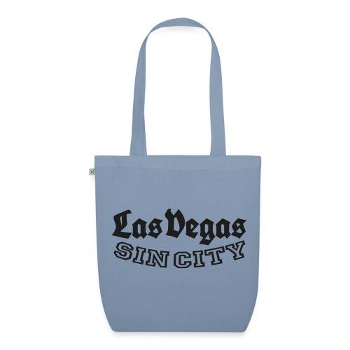 LAS VEGAS SIN CITY - EarthPositive Tote Bag