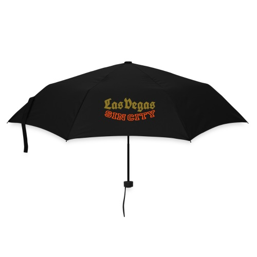 LAS VEGAS SIN CITY - Umbrella (small)