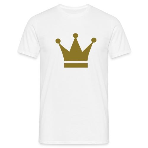 King - Miesten t-paita