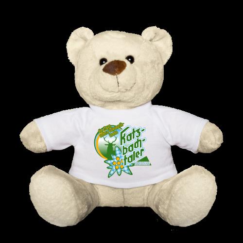 Katzbachtaler Teddy - Teddy