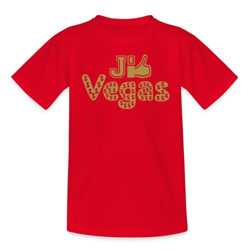 je_like_vegas_dollar_pop_art Tee shirts Enfants - T-shirt Enfant
