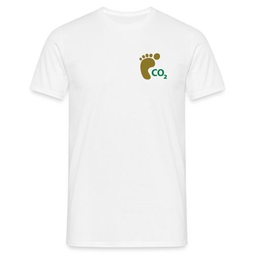 CO2 - Miesten t-paita