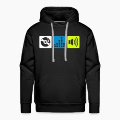 Music - DJ Hoodies & Sweatshirts