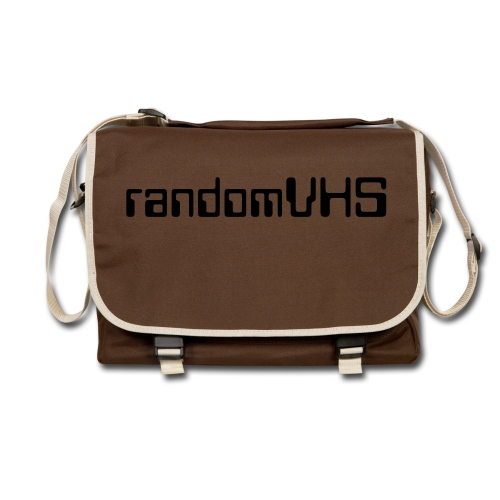 rVHS BAG - Shoulder Bag