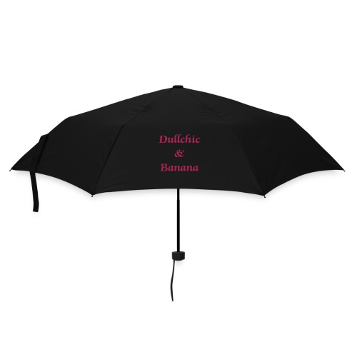 Dullchic umbrella - Umbrella (small)