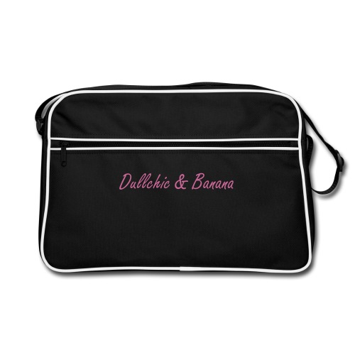 Dullchic & Banana bag - Retro Bag