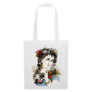 Gloria Tote Bag - Tote Bag