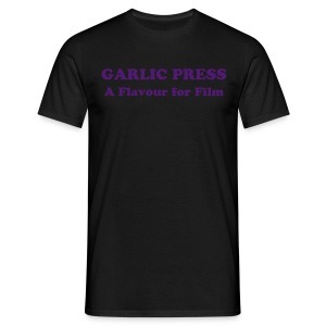 GARLIC PRESS Classic T-Shirt Men - Men's T-Shirt