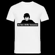 Magliette ~ Maglietta da uomo ~ IN LON DELLE TANANZA