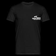 T-shirts ~ T-shirt herr ~ SnowTrex Shirt black