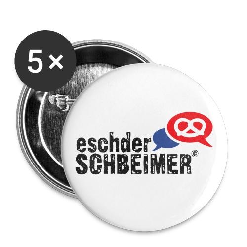 Eschder Schbeimer - Original - Buttons groß 56 mm
