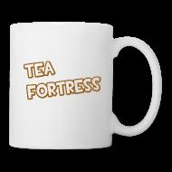 Tazze & Accessori ~ Tazza ~ Tea Fortress