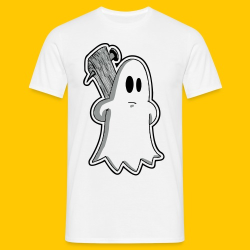 Mean Spirit - Men's T-Shirt