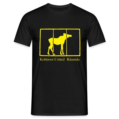 Älg-tishan - originalet - T-shirt herr