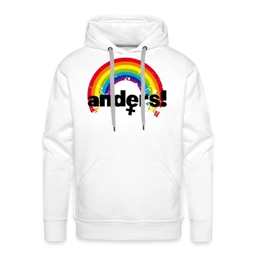 Anders Hoodie - Männer Premium Hoodie