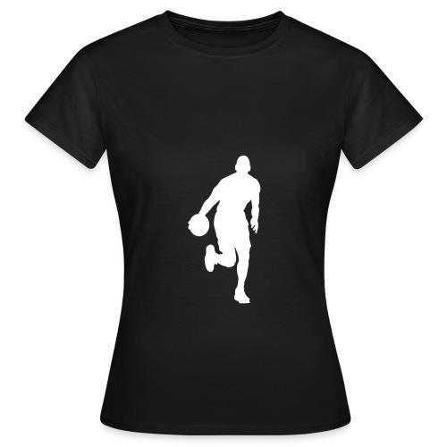 Tee shirt Cri de guerre Femme - T-shirt Femme