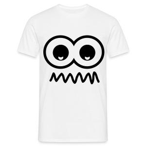 i am a robot! - Men's T-Shirt