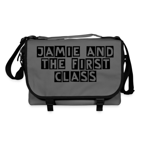Jamie and the first class school bag - Shoulder Bag