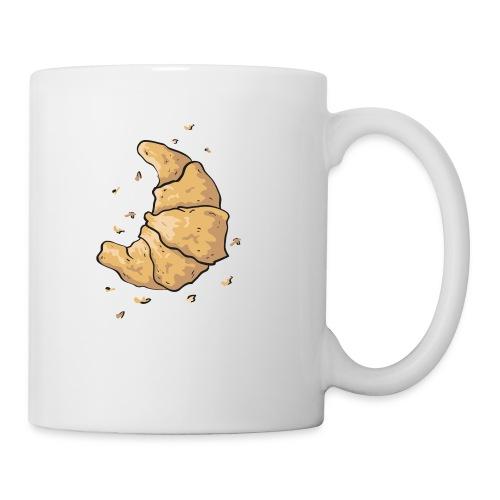 tasse matin - Mug blanc