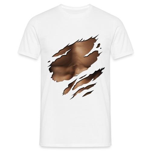 dechirer - T-shirt Homme
